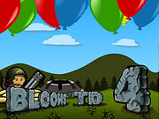 Bloons Tower Defense 4 (TD)